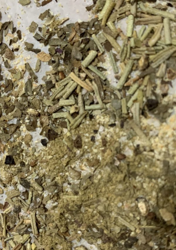 Tuscan Dry Rub – Quick and Easy